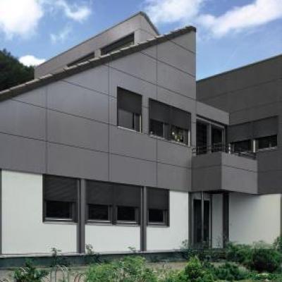 elegant und anmutig auf Füßen Bilder von neu billig Neubau-Aufsetz-Rollladen