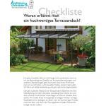 Woran erkennt man ein hochwertiges Terrassendach - Checkliste